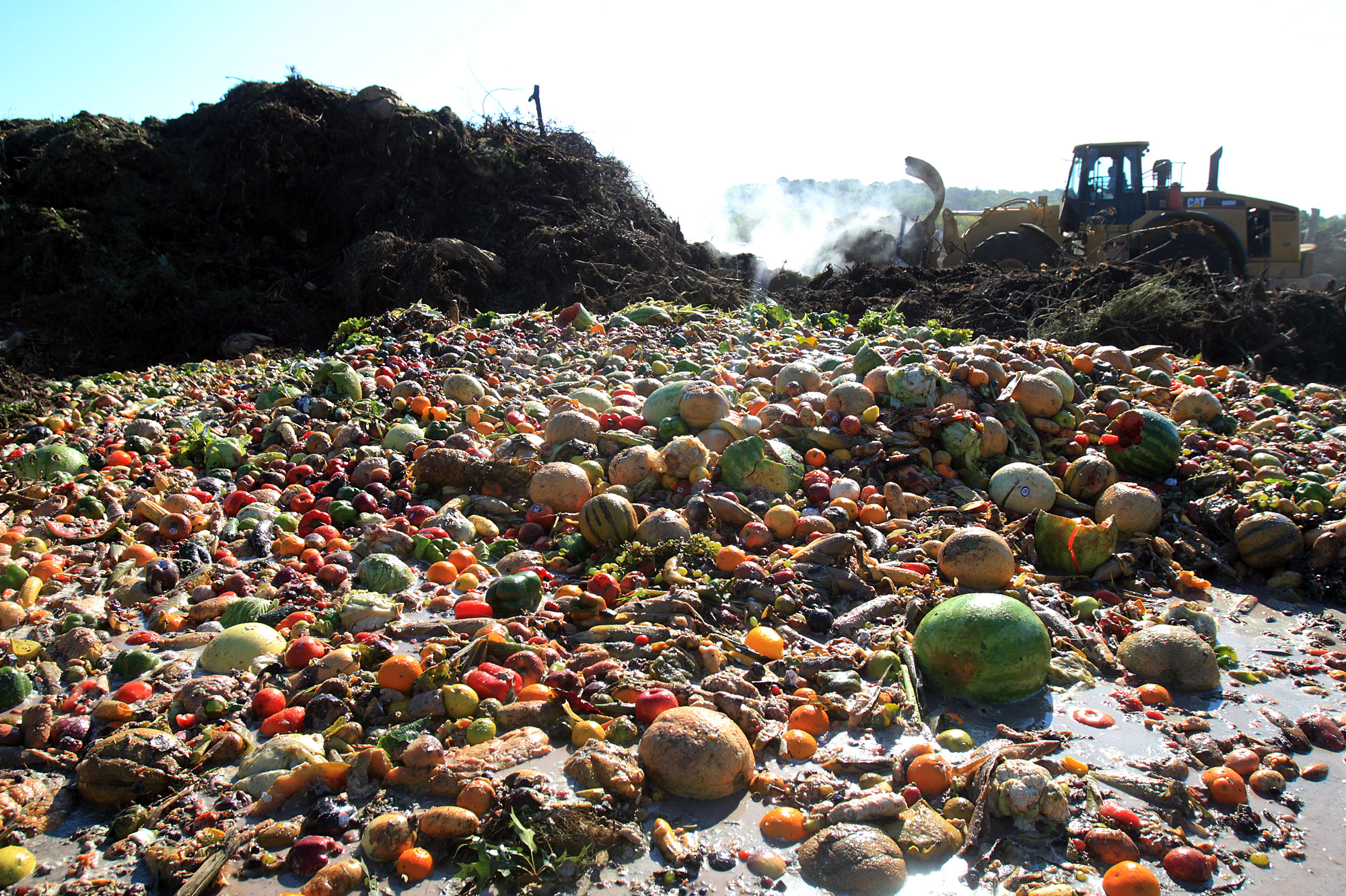 food wastage If wasted food was a country, it would be the third biggest carbon emitter globally, just behind the us and china in scotland, around half of food waste comes from us, the consumer, the other half from industry and commercial sectors.