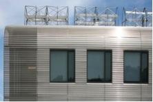 Campos - wind turbines