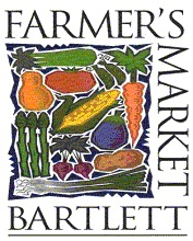 Logo from the Village of Bartlett IL