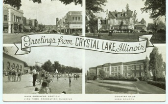 The Historic Preservation Commission was established to aid in the preservation of Crystal Lake's historic and cultural heritage. Through research, documentation, promotion, and protection of the community's historic properties, the Commission is dedicated to safeguarding the community's local legacy.