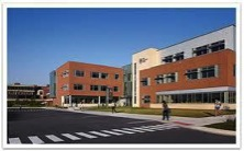 ECC's Health and Life Science Center