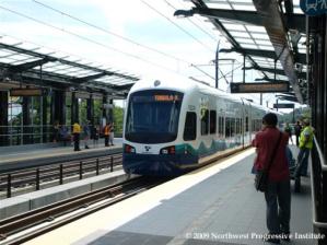 Shelton image - Link rail