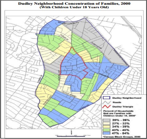 Dudley Neighborhood Boston Schaumburgs Sustainable Future