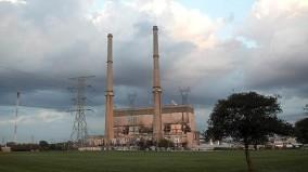 Midwest Generation plant in Joliet, IL. (Photo: Julie Wernau, Chicago Tribune)